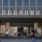 Südbahnhof Wien 2009